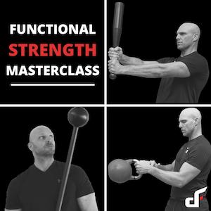 Functional Strength Masterclass