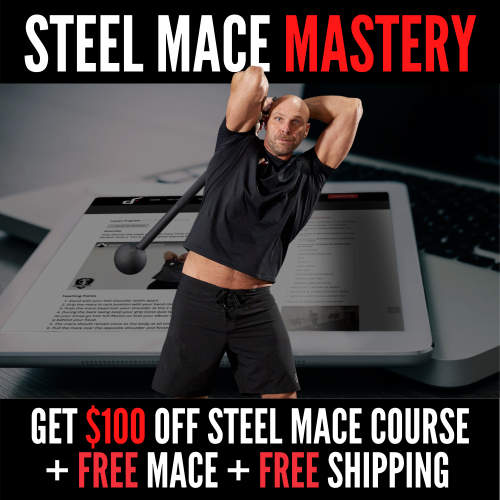 Steel Mace Mastery Course